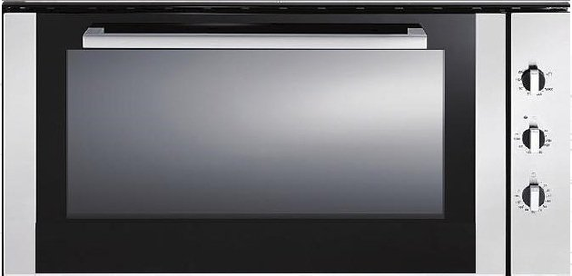 Forno 90cm Gás 125l Cuisinart Prime Cooking