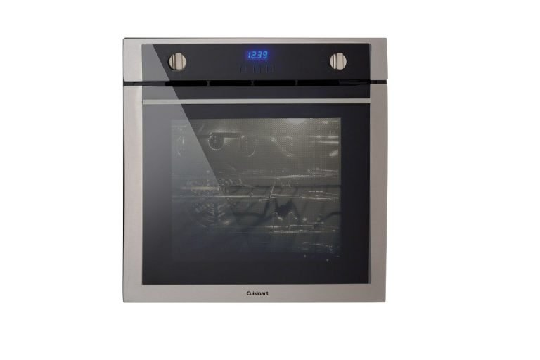 Forno 60cm Gás 83L Cuisinart Casual Cooking