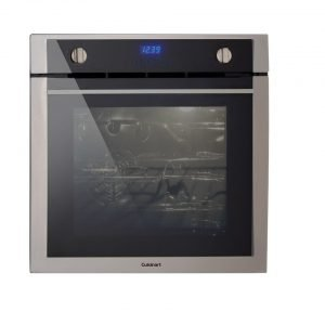 Forno 60cm Elétrico 83l Cuisinart Casual Cooking