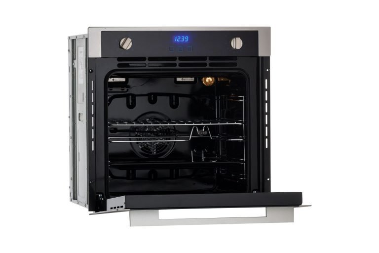 Forno 60cm Elétrico 83l Cuisinart Casual Cooking