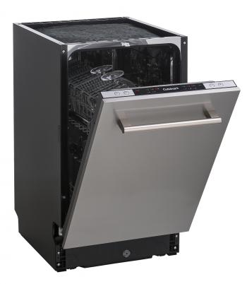 Lava louça 10 serviços Full Built In 45cm