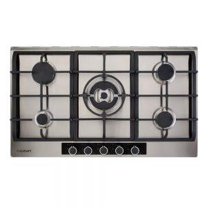 Cooktop Gás 5Q 90 cm Cuisinart Casual Cooking